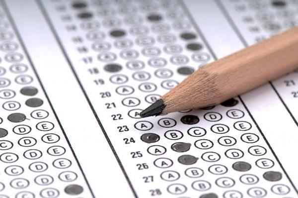Test TOEIC réponses