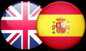 Langue anglaise et espagnole