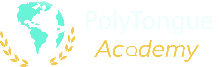 Logo Polytongue Academy